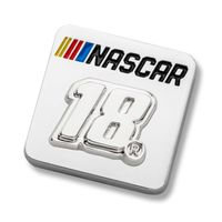 Kyle Busch #18 Collector's Pin
