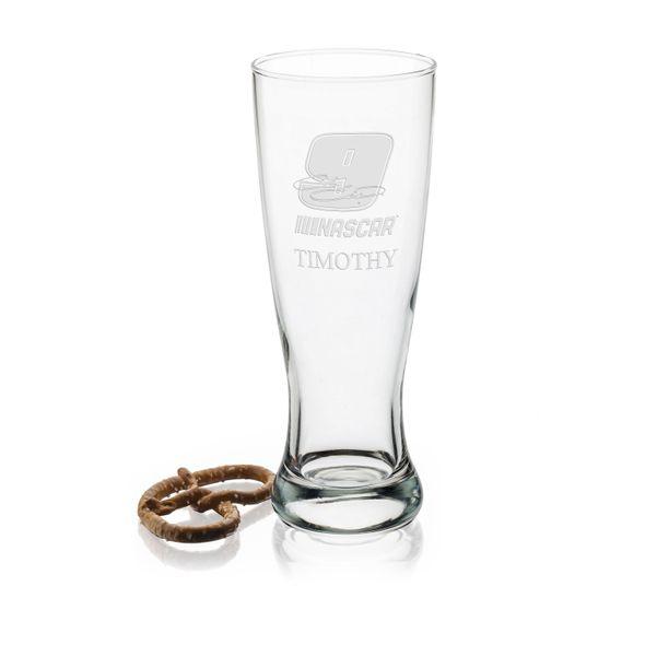 Chase Elliott 20 oz Pilsner Glass