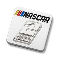 Brad Keselowski #2 Collector's Pin