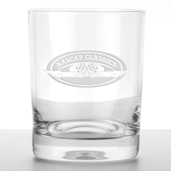 NASCAR Classics Glass Tumbler - Image 2