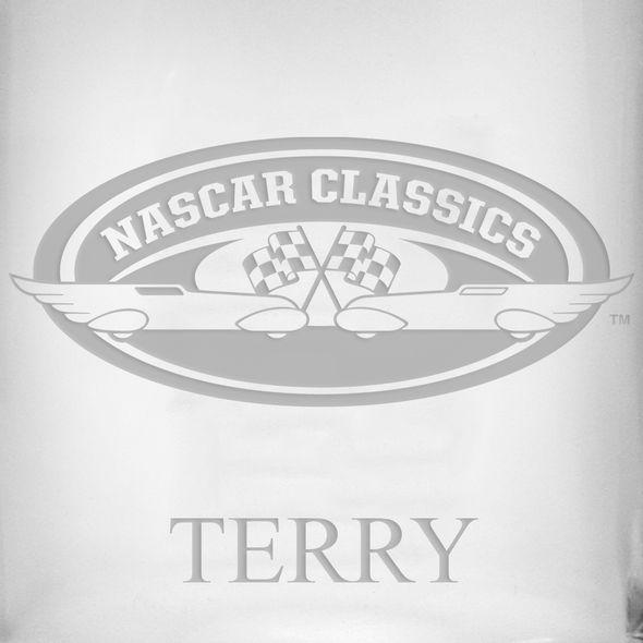 NASCAR Classics Glass Tumbler - Image 3