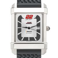 Joey Logano #22 Speedway Watch with Rubber Strap