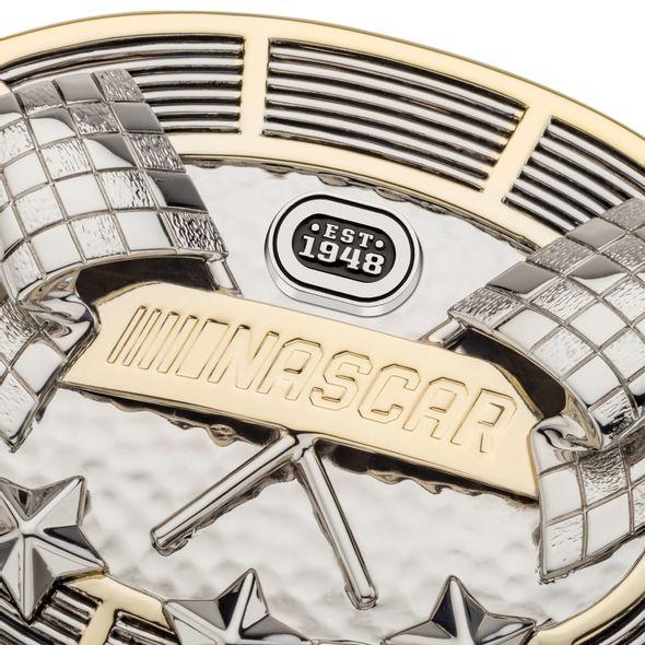 NASCAR Western Style Belt Buckle - Image 2
