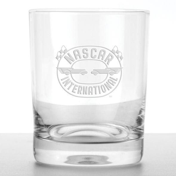 NASCAR International Glass Tumbler - Image 2