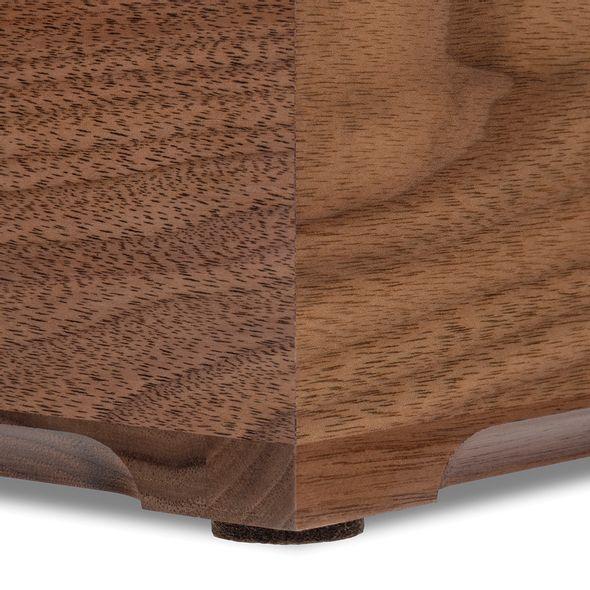 Joey Logano Solid Walnut Collector's Box - Image 2