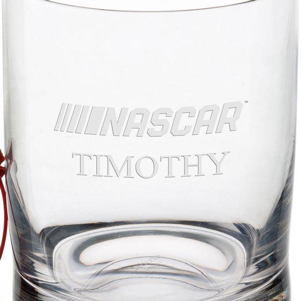 NASCAR Glass Tumbler - Image 3