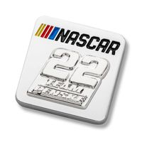 Joey Logano Lapel Pin