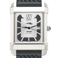 Kyle Busch #18 Speedway Watch with Rubber Strap