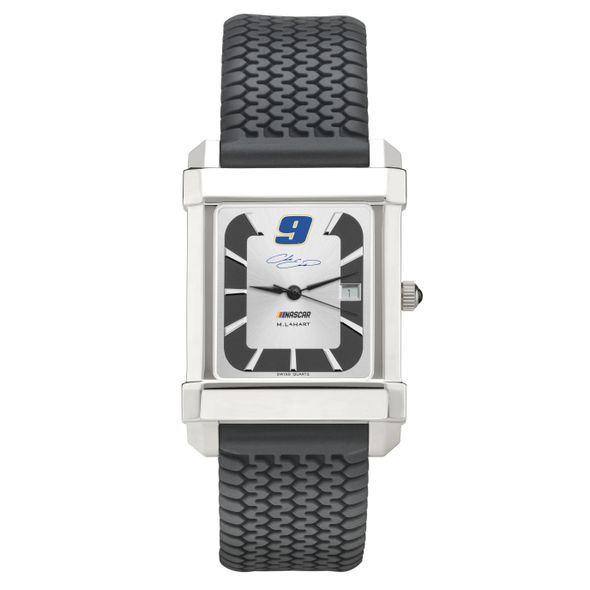 Chase Elliott #9 Speedway Watch with Rubber Strap - Image 2