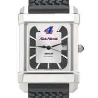 Kevin Harvick #4 Speedway Watch with Rubber Strap