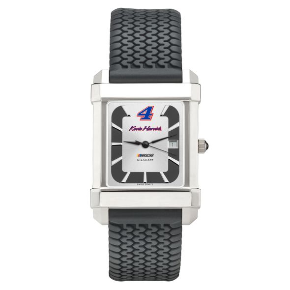Kevin Harvick #4 Speedway Watch with Rubber Strap - Image 2