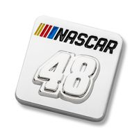 Jimmie Johnson #48 Collector's Pin